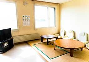 2階 家族介護教室